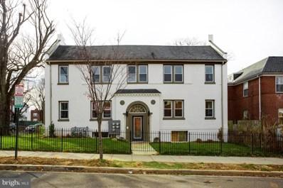 1281 Simms Place NE UNIT 4, Washington, DC 20002 - MLS#: DCDC452182