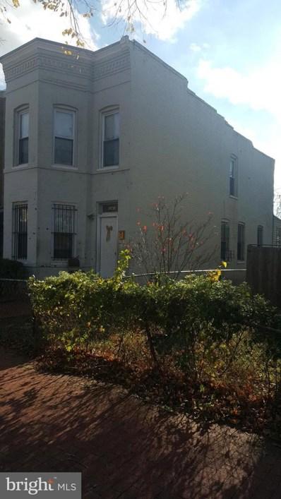 1241 Morse Street NE, Washington, DC 20002 - #: DCDC452336