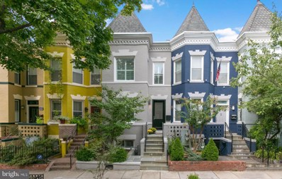 2118 Flagler Place NW, Washington, DC 20001 - MLS#: DCDC452446