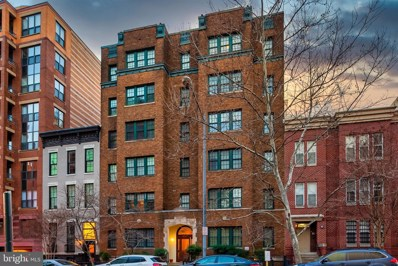 1124 10TH Street NW UNIT T-A, Washington, DC 20001 - #: DCDC452460