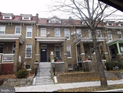 715 Princeton Place NW, Washington, DC 20010 - #: DCDC452646