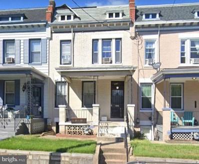 3918 New Hampshire Avenue NW, Washington, DC 20011 - #: DCDC452694