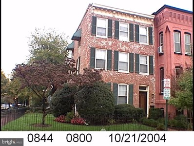 337 6TH Street SE, Washington, DC 20003 - #: DCDC452732