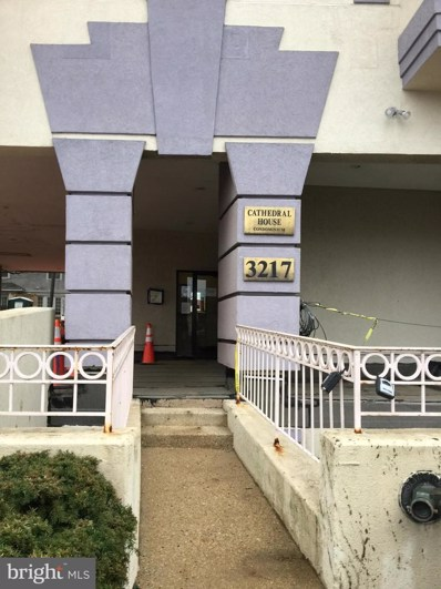 3217 Wisconsin Avenue NW UNIT 5D, Washington, DC 20016 - #: DCDC452736