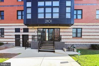 2101 11TH Street NW UNIT 302, Washington, DC 20001 - #: DCDC452812