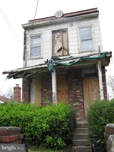 912 Alabama Avenue SE, Washington, DC 20032 - #: DCDC452814