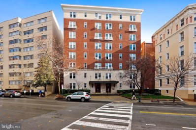 1954 Columbia Road NW UNIT 810, Washington, DC 20009 - #: DCDC452956