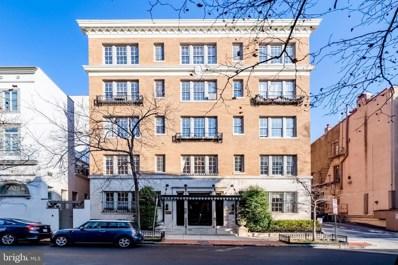1835 Phelps Place NW UNIT 21, Washington, DC 20008 - #: DCDC452968