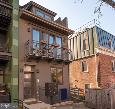 1474 Belmont Street NW UNIT 2, Washington, DC 20009 - MLS#: DCDC453018