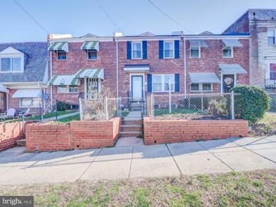 1137 19TH Street NE, Washington, DC 20002 - #: DCDC453066