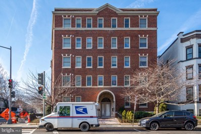 3500 13TH Street NW UNIT 109, Washington, DC 20010 - #: DCDC453244