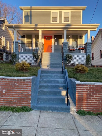 3815 25TH Place NE, Washington, DC 20018 - #: DCDC453308