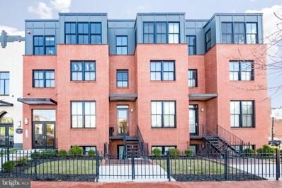 1209 G Street SE UNIT 10, Washington, DC 20003 - #: DCDC453320
