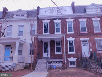 638 Lamont Street NW, Washington, DC 20010 - #: DCDC453378