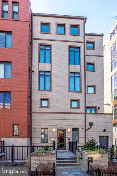 1336 Belmont Street NW UNIT 1, Washington, DC 20009 - MLS#: DCDC453386