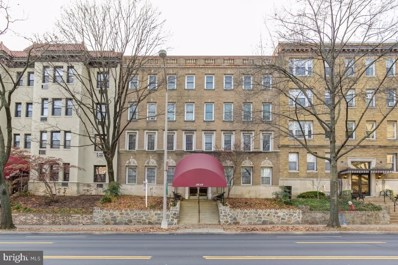 3618 Connecticut Avenue NW UNIT 203, Washington, DC 20008 - #: DCDC453438