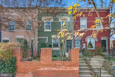 430 13TH Street NE, Washington, DC 20002 - #: DCDC453568