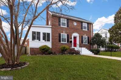 2031 36TH Street SE, Washington, DC 20020 - #: DCDC453602
