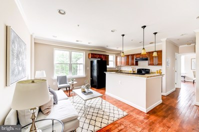 5014 H Street SE UNIT 301, Washington, DC 20019 - MLS#: DCDC453746