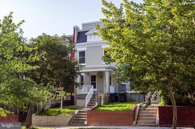 114 Todd Place NE UNIT 1, Washington, DC 20002 - #: DCDC453858