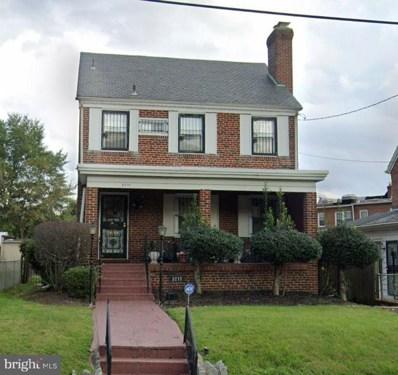 5711 Kansas Avenue NW, Washington, DC 20011 - #: DCDC453890