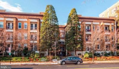 5112 Connecticut Avenue NW UNIT 210, Washington, DC 20008 - #: DCDC454050