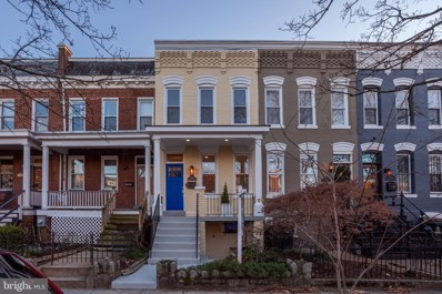 1419 A Street SE, Washington, DC 20003 - #: DCDC454088
