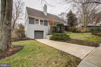 5141 Linnean Avenue NW, Washington, DC 20008 - #: DCDC454108