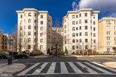 2153 California Street NW UNIT 202, Washington, DC 20008 - #: DCDC454156