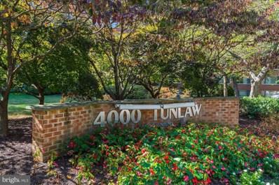 4000 Tunlaw Road NW UNIT 909, Washington, DC 20007 - #: DCDC454268