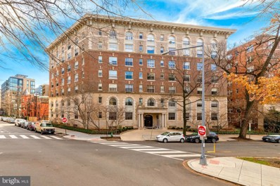 2039 New Hampshire Avenue NW UNIT 406, Washington, DC 20009 - #: DCDC454344