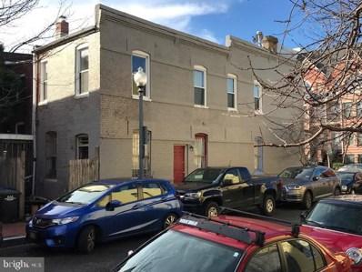 511 6TH Street NE, Washington, DC 20002 - #: DCDC454604