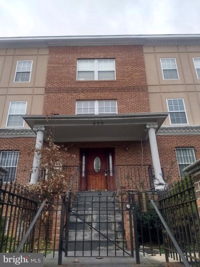 320 61ST Street NE UNIT B2, Washington, DC 20019 - #: DCDC454638