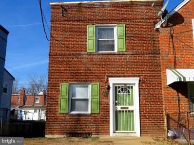 4021 Martin Luther King Jr Avenue SW, Washington, DC 20032 - #: DCDC454662