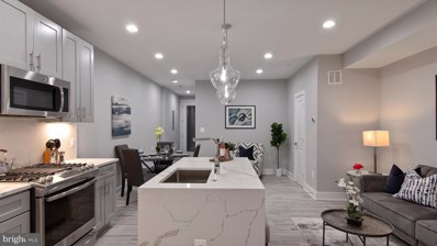 1632 K Street NE UNIT 1, Washington, DC 20002 - MLS#: DCDC454664
