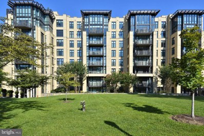 4301 Military Road NW UNIT PH5, Washington, DC 20015 - MLS#: DCDC454696