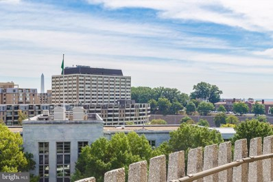 700 New Hampshire Avenue NW UNIT 1117, Washington, DC 20037 - #: DCDC454838