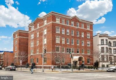 3500 13TH Street NW UNIT 401, Washington, DC 20010 - #: DCDC454852