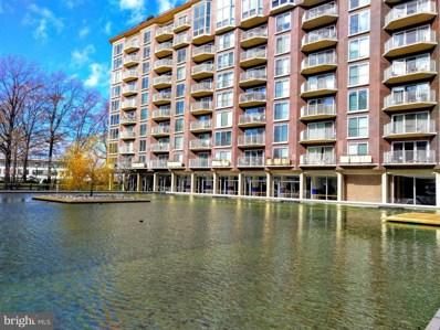 560 N Street SW UNIT N413, Washington, DC 20024 - MLS#: DCDC454868