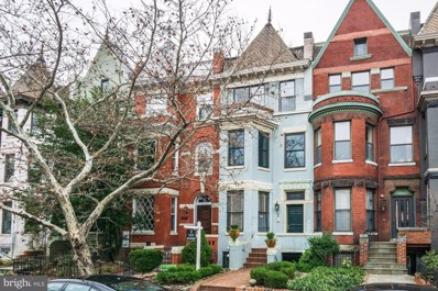1722 U Street NW UNIT D, Washington, DC 20009 - #: DCDC454932