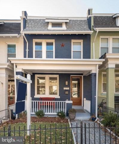 1271 Owen Place NE, Washington, DC 20002 - #: DCDC455206