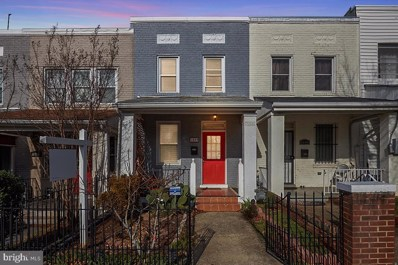 1644 L Street NE, Washington, DC 20002 - MLS#: DCDC455304