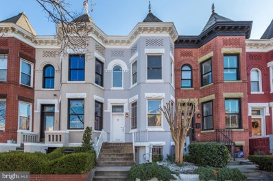 2019 13TH Street NW, Washington, DC 20009 - MLS#: DCDC455372
