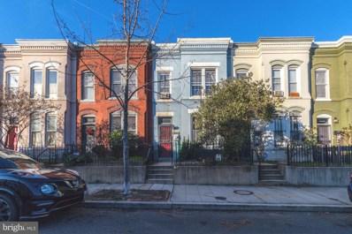 1314 Emerald Street NE, Washington, DC 20002 - MLS#: DCDC455380