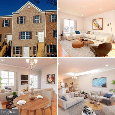 2331 15TH Street NE, Washington, DC 20018 - #: DCDC455424