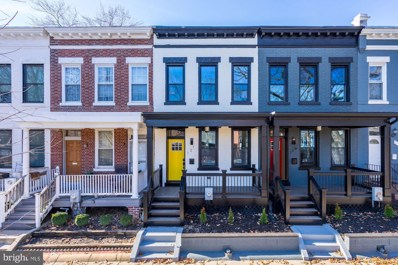 121 15TH Street SE, Washington, DC 20003 - #: DCDC455436