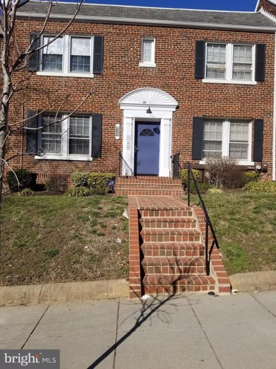 933 Randolph Street NW UNIT A, Washington, DC 20011 - MLS#: DCDC455442