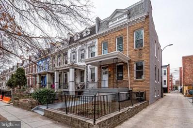 648 Lamont Street NW, Washington, DC 20010 - #: DCDC455608