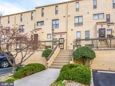 2859 31ST Place NE UNIT 2859, Washington, DC 20018 - MLS#: DCDC455678