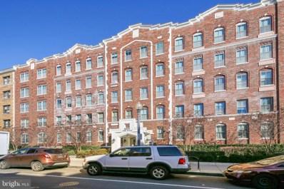 1451 Park Road NW UNIT 416, Washington, DC 20010 - #: DCDC455692
